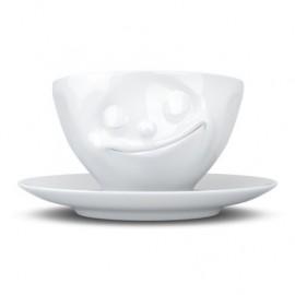 Happy Mood Coffe Cup