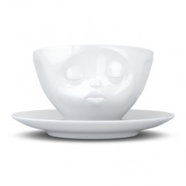 Kiss Mood Coffe Cup