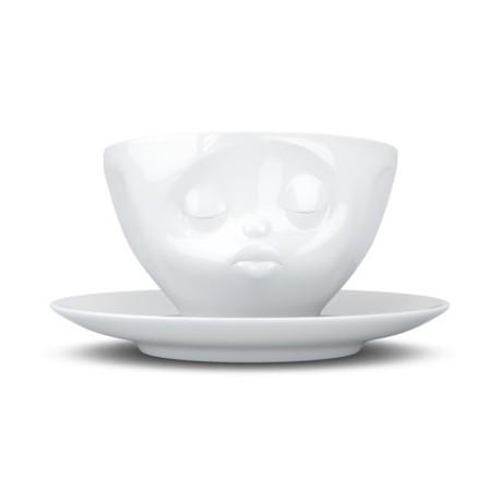 Kiss Mood Coffe Cup