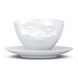 Tasse Expresso Humeur Malicieux