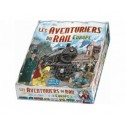 Les Aventuriers du Rail Europe