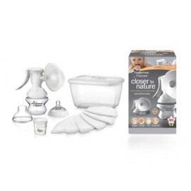 Tire-Lait Manuel Tommee Tippee