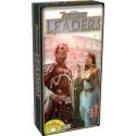 7 Wonders - Leaders (extension)