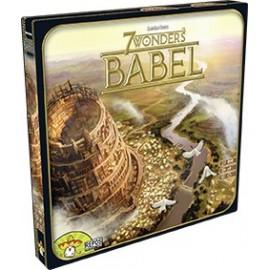 7 wonders: Babel
