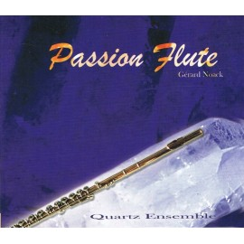 CD - Passion Flûte