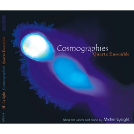 CD - Cosmographies
