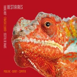 CD - Bestiaires