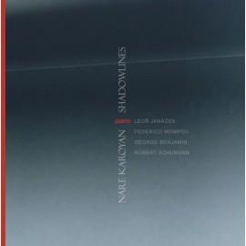 CD - Shadowlines
