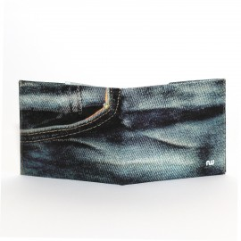 Portefeuille en tyvek Jeans
