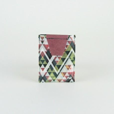 Porte-cartes Up & Down