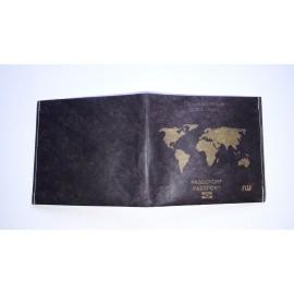 Portefeuille en tyvek Passeport