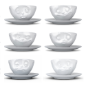 Offer 6 Tassen Bowls