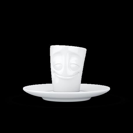 Mug Expresso Humeur Joyeux
