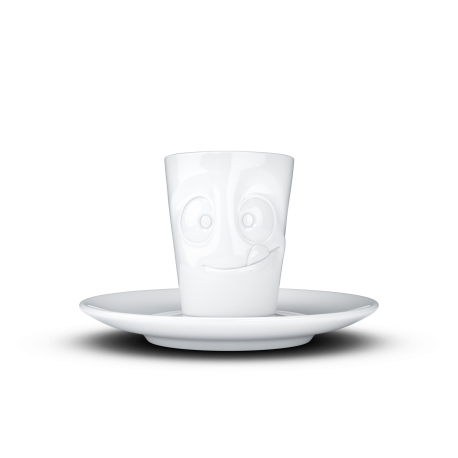 Grinning Mood Expresso Cup