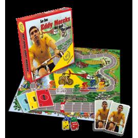 Jeu Eddy Merckx Spel