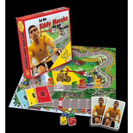 Le Jeu Eddy Merckx