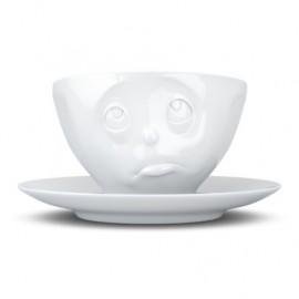 Grumpy Mood Coffe Cup
