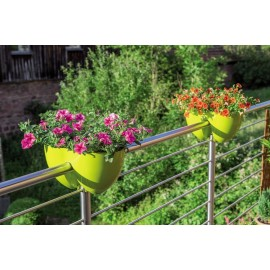 Pots, cache-pots et supports pour plantes