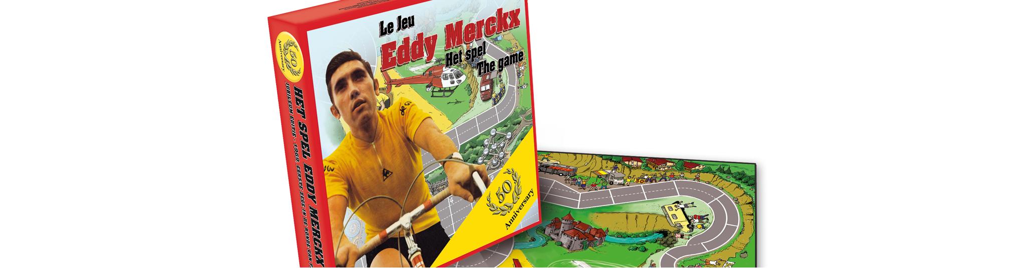 Jeu Eddy Merckx